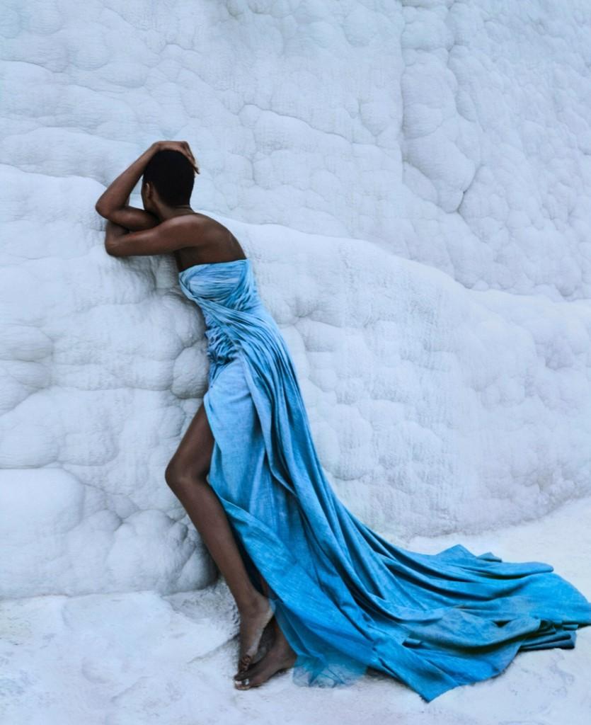 Blue sea (1)