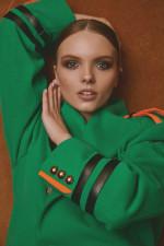 Модель Татьяна Прокопчук: «Мода — это про возможность быть разной»